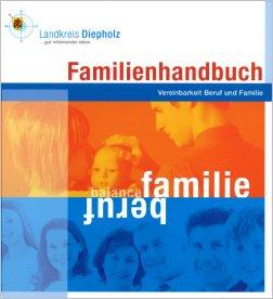 Deckblatt Familienhandbuch
